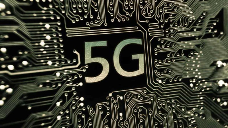 5G: The Transformation That 5G Brings Towards The Digital World