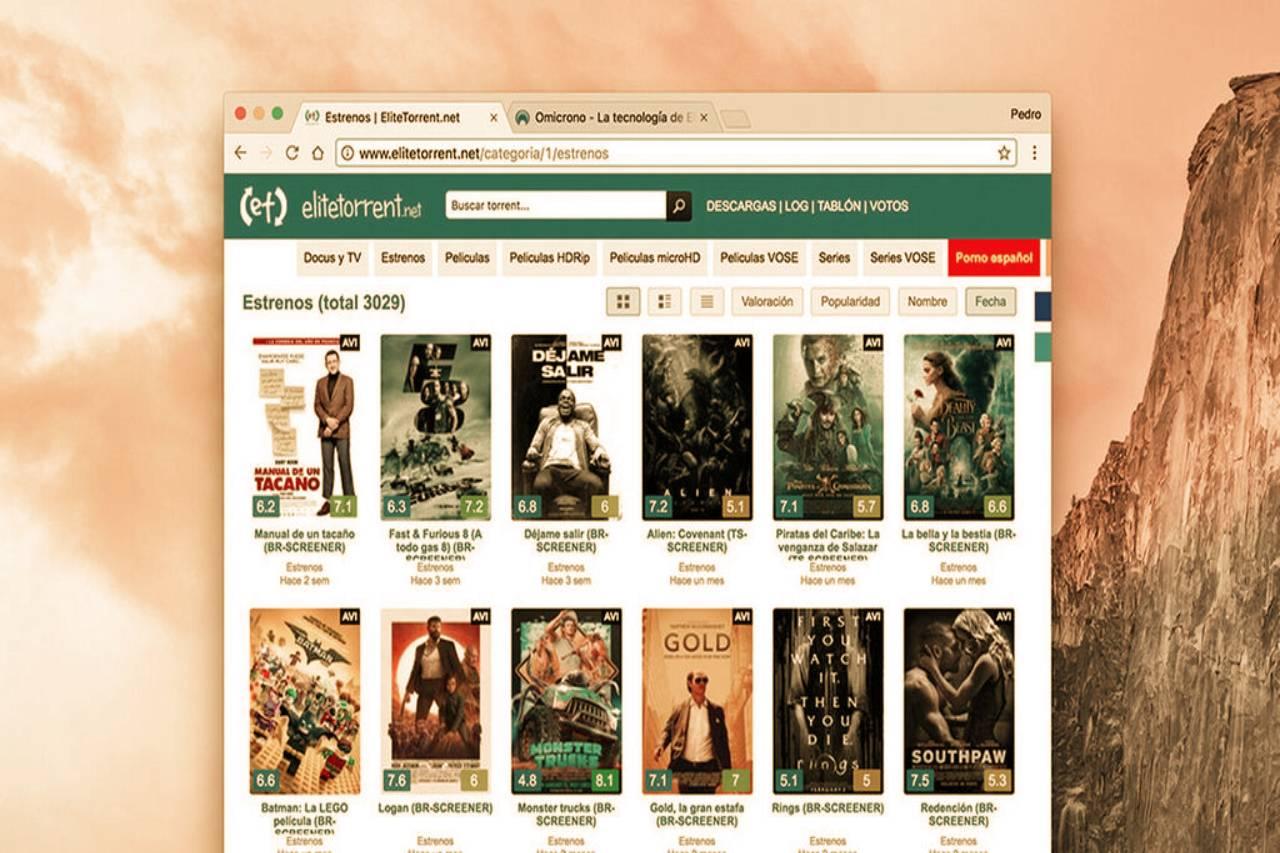 Elitetorrent 2021 – Download Movies, TV Series | Elite Torrent Alternatives