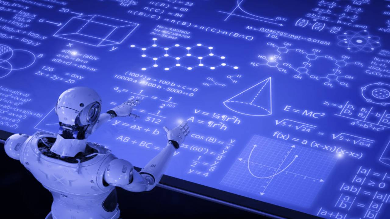 MACHINE LEARNING – THE FUTURE IS AT OUR REACH