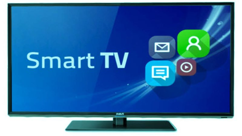 Are Smart TVs a Door To The Insecurity of Our Data?