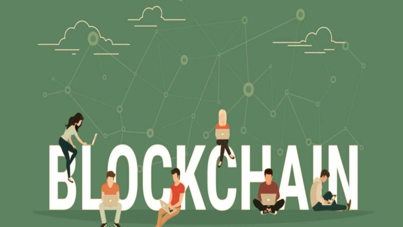 Why Do Companies Consider Adopting The Blockchain?