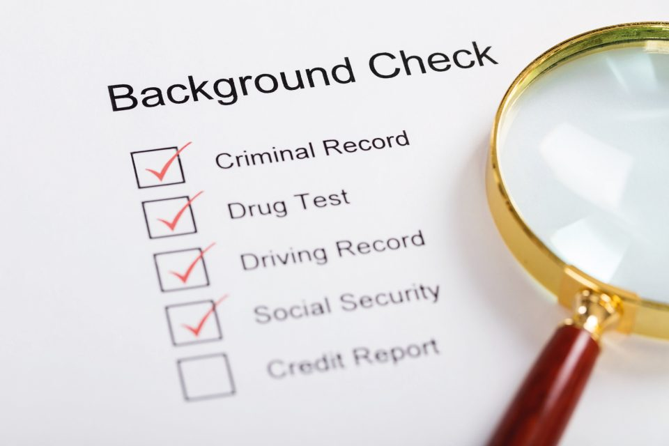 5 Reasons Why Pre-Employment Background Checks Are So Important