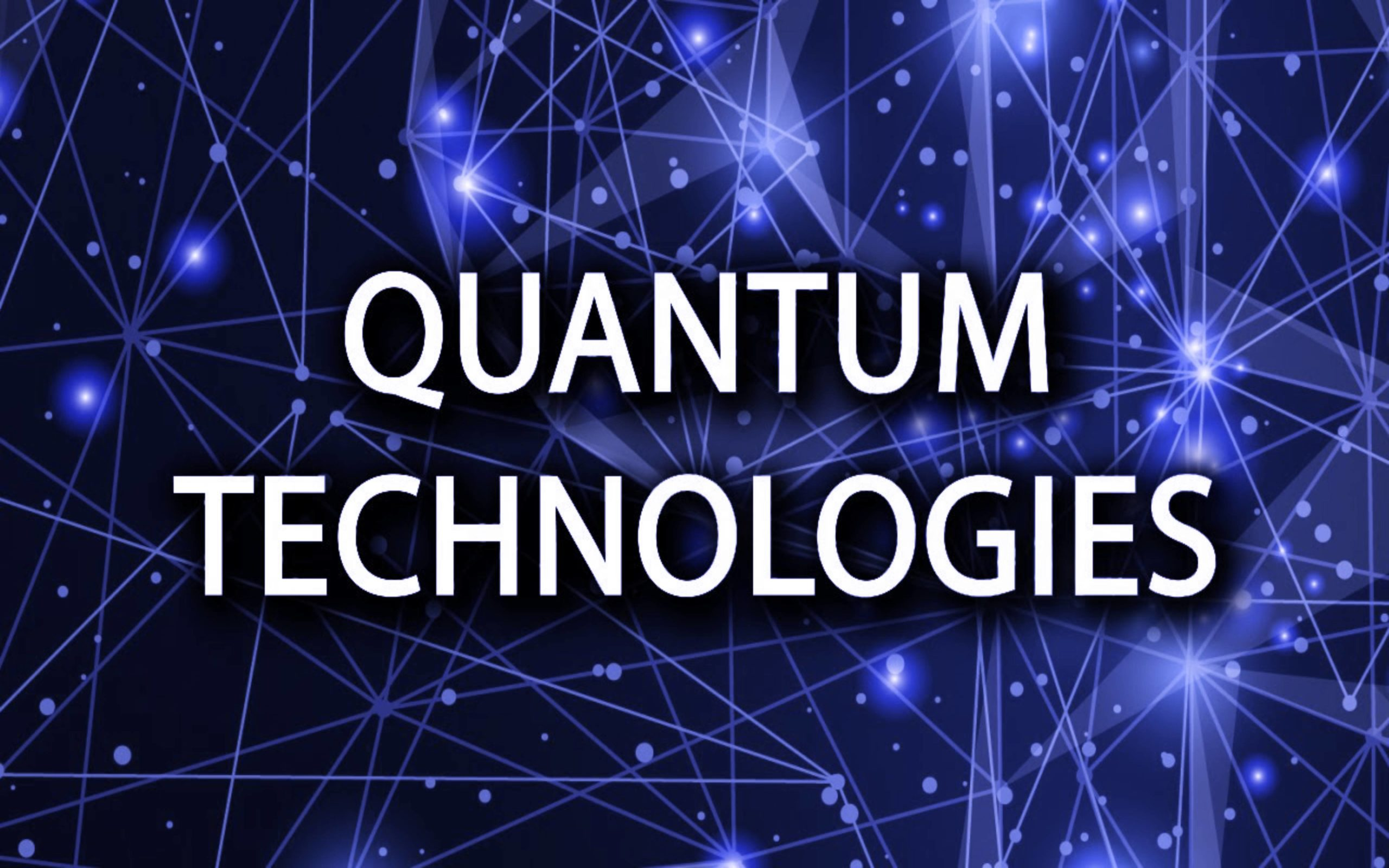 Quantum Technology – What Changes It Will Bring