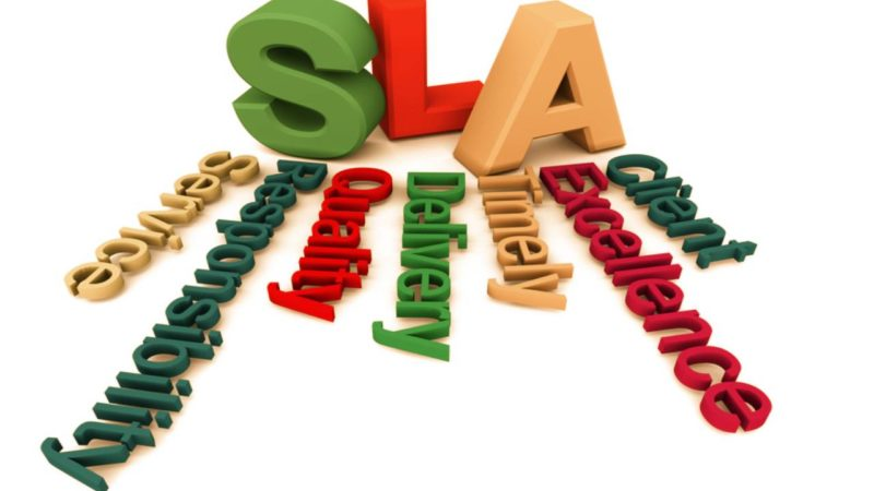 What is SLA(Service Level Agreement)
