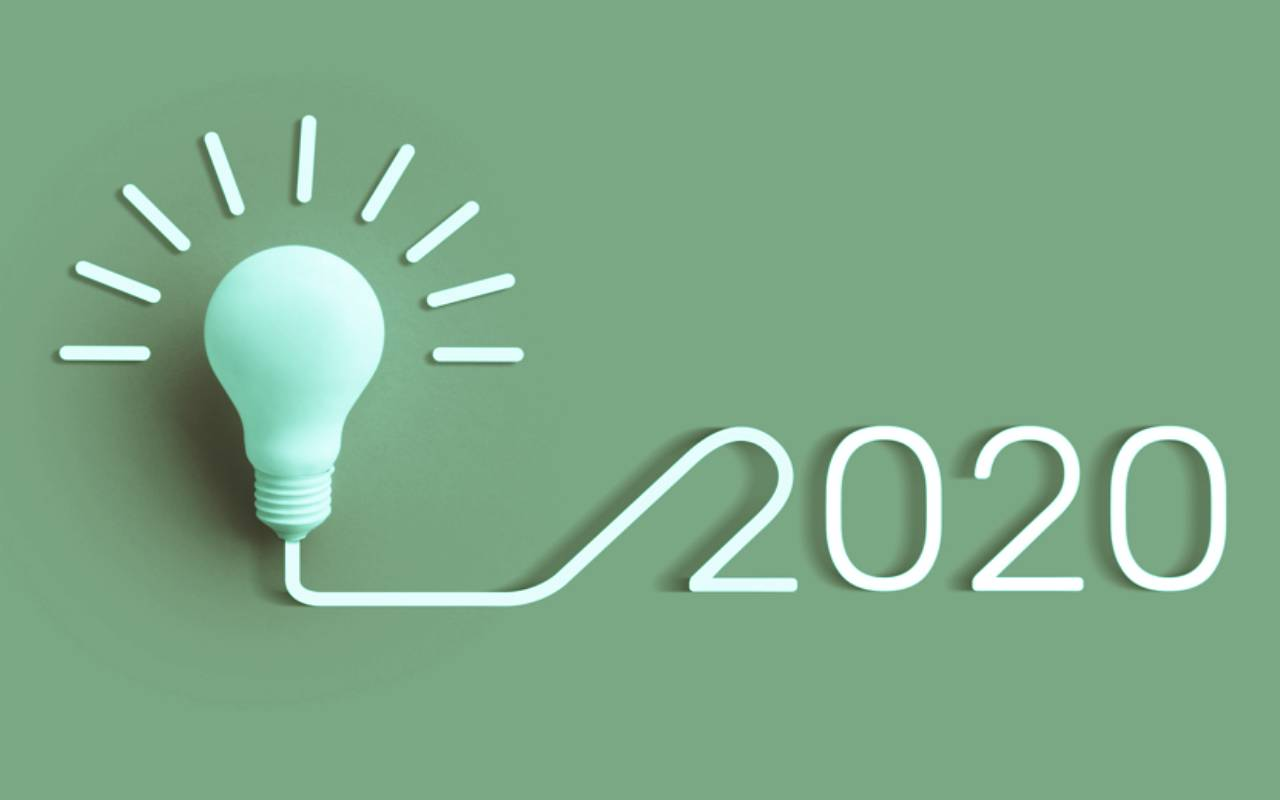 Top Most Technology Trends In 2020