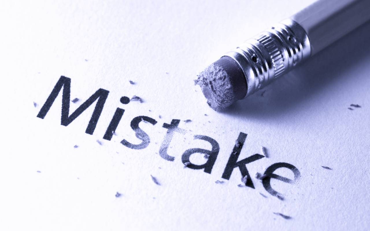 5 Common Writing Mistakes