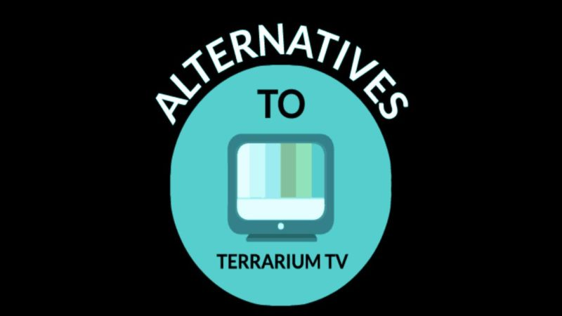 5 Best Alternatives For Terrarium TV