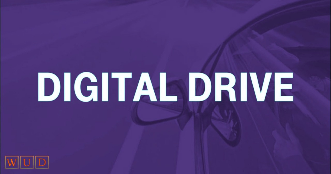 Digital Drive – The Solution to Digitize Vehicle Accident Claims