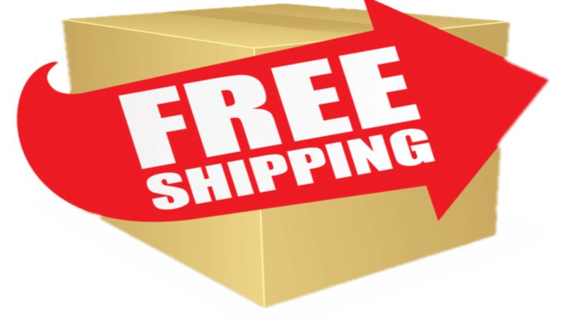 How To Get Free Shipping on Motorcycle Accessories