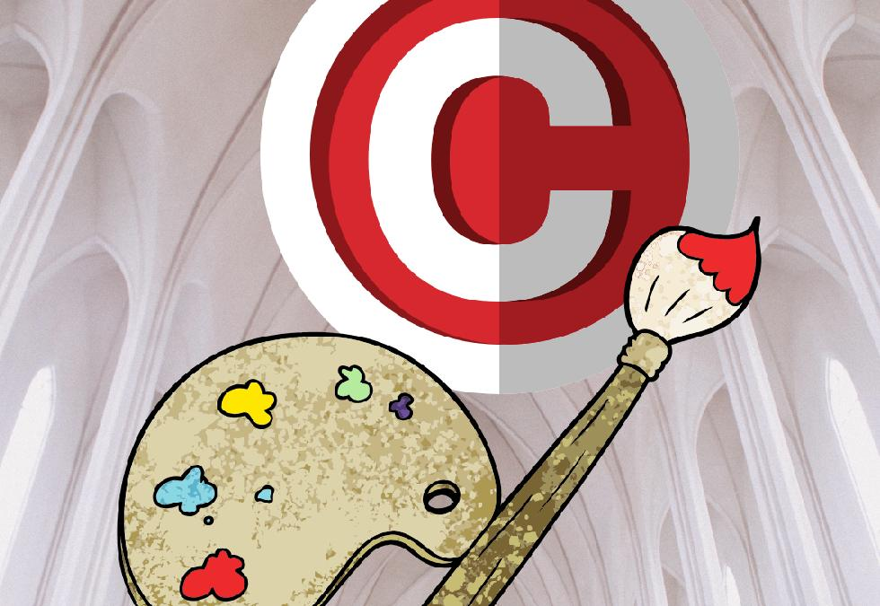 Use IP Law To Protect Your Artistic Work
