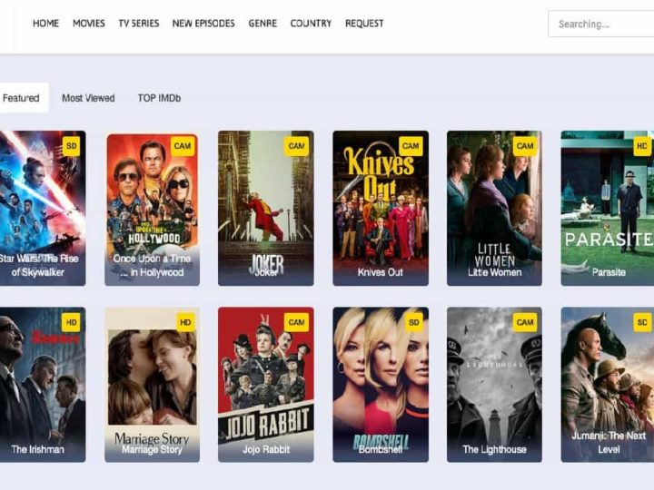 Putlocker: Top Best Alternatives To Putlockers To Watch Movies In [2020]