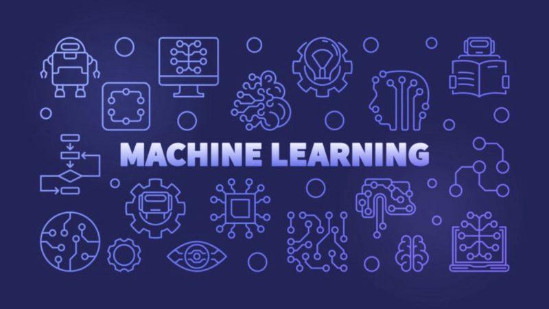 machine learning(ml)
