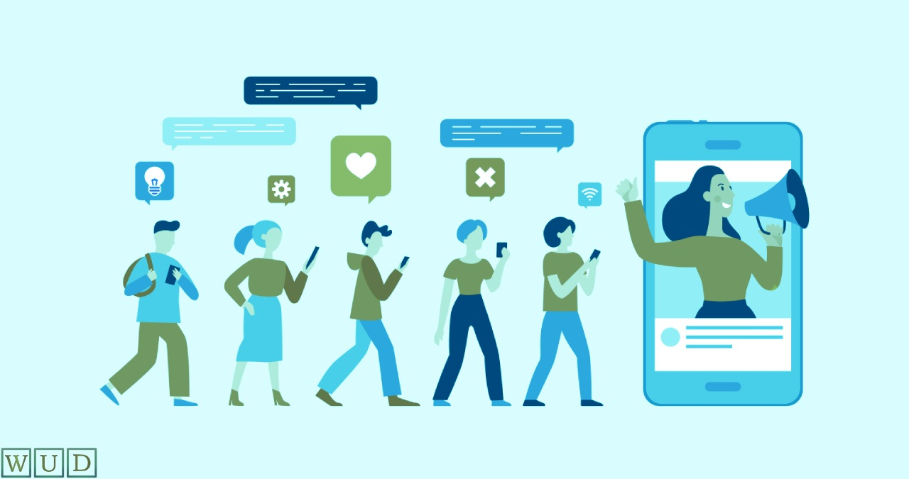 Trends In The Influencer Marketing In 2020