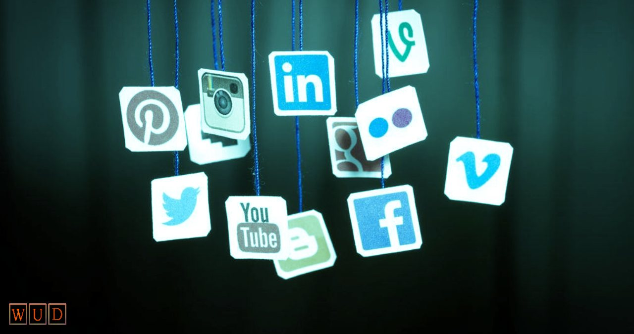 Social Networks Play A Fundamental Role In Companies.