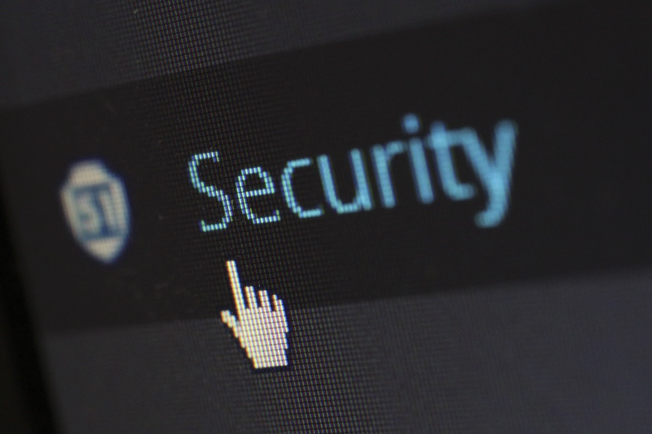 Steps for Keeping your Business Laptop Secure