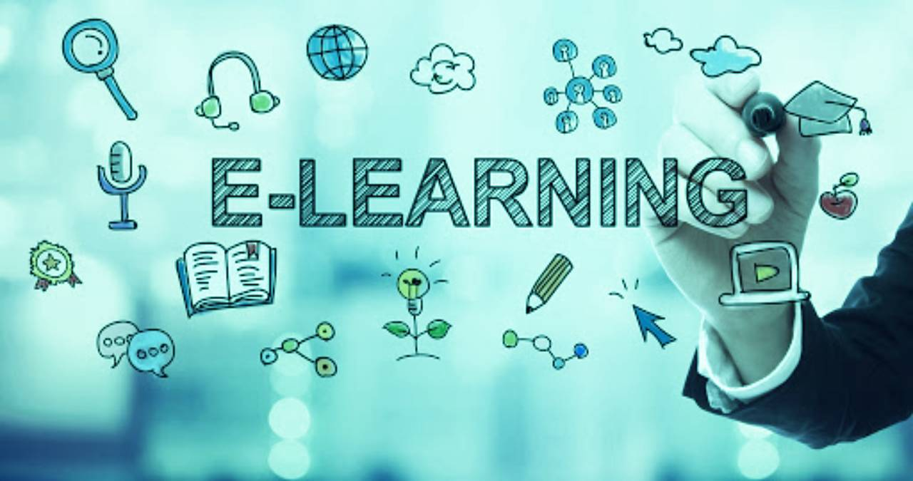 Elearning: How To Really Take Advantage Of Online Training?
