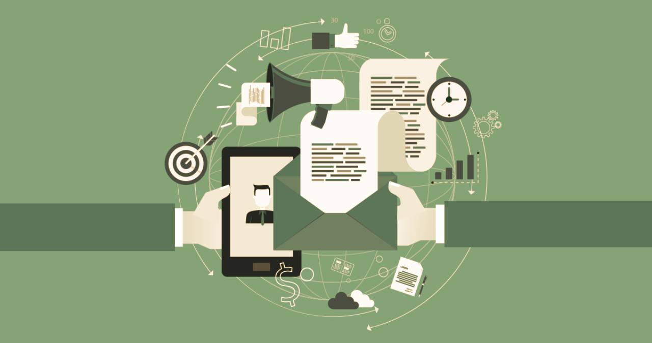 What Benefits Does Big Data Bring To Marketing Departments?