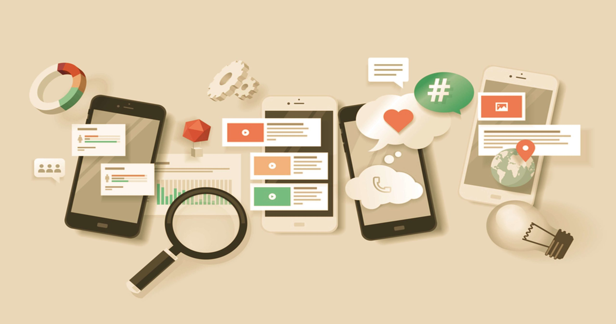 Top Metrics to Monitor your Mobile Marketing Strategy