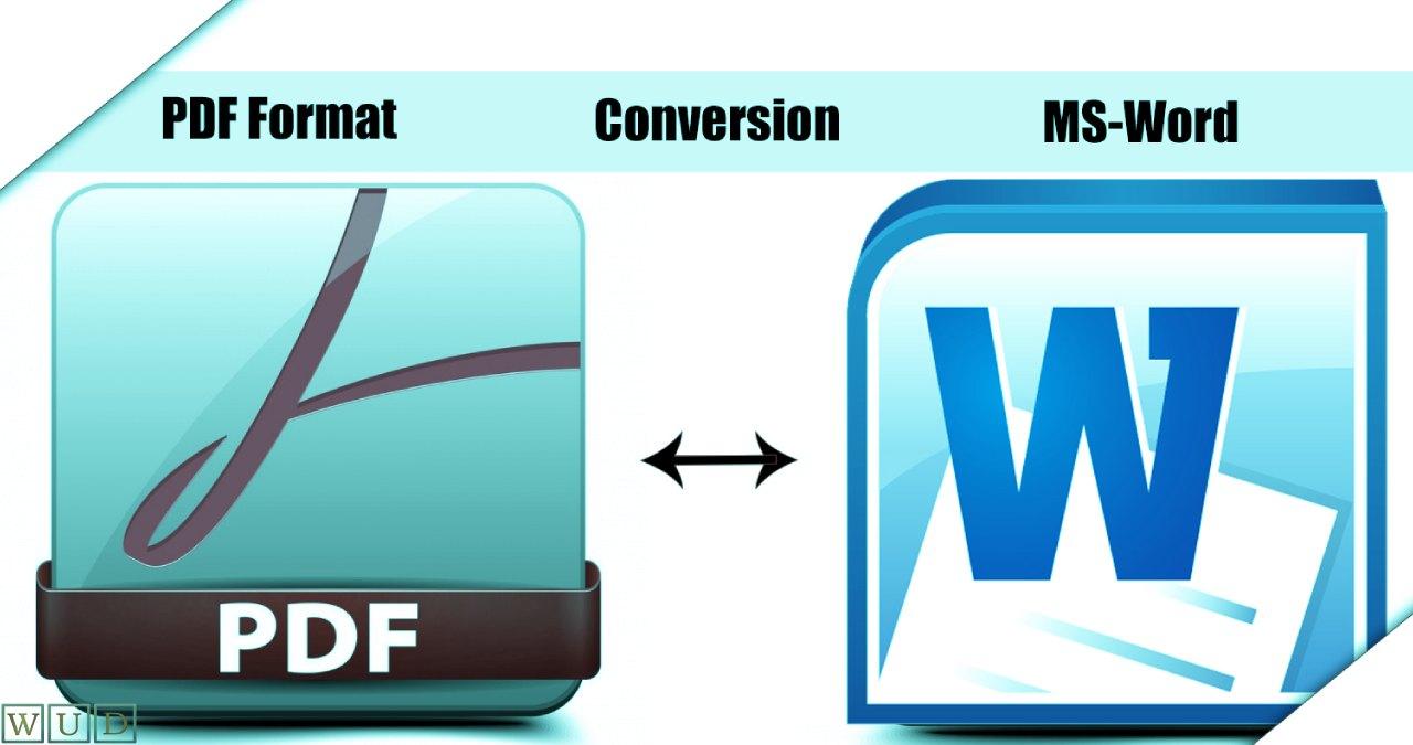 Best & Premium Free Tools For Online PDF Conversion 2020