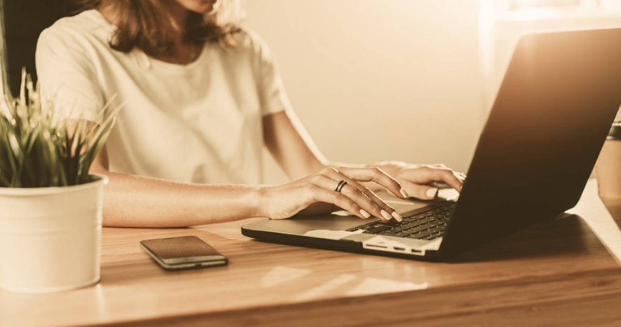 Teleworking Vs Face-To-Face Work On The Way To A Mixed Model