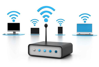 Tricks And Tools To Improve The WIFI Signal At Home Or At Work