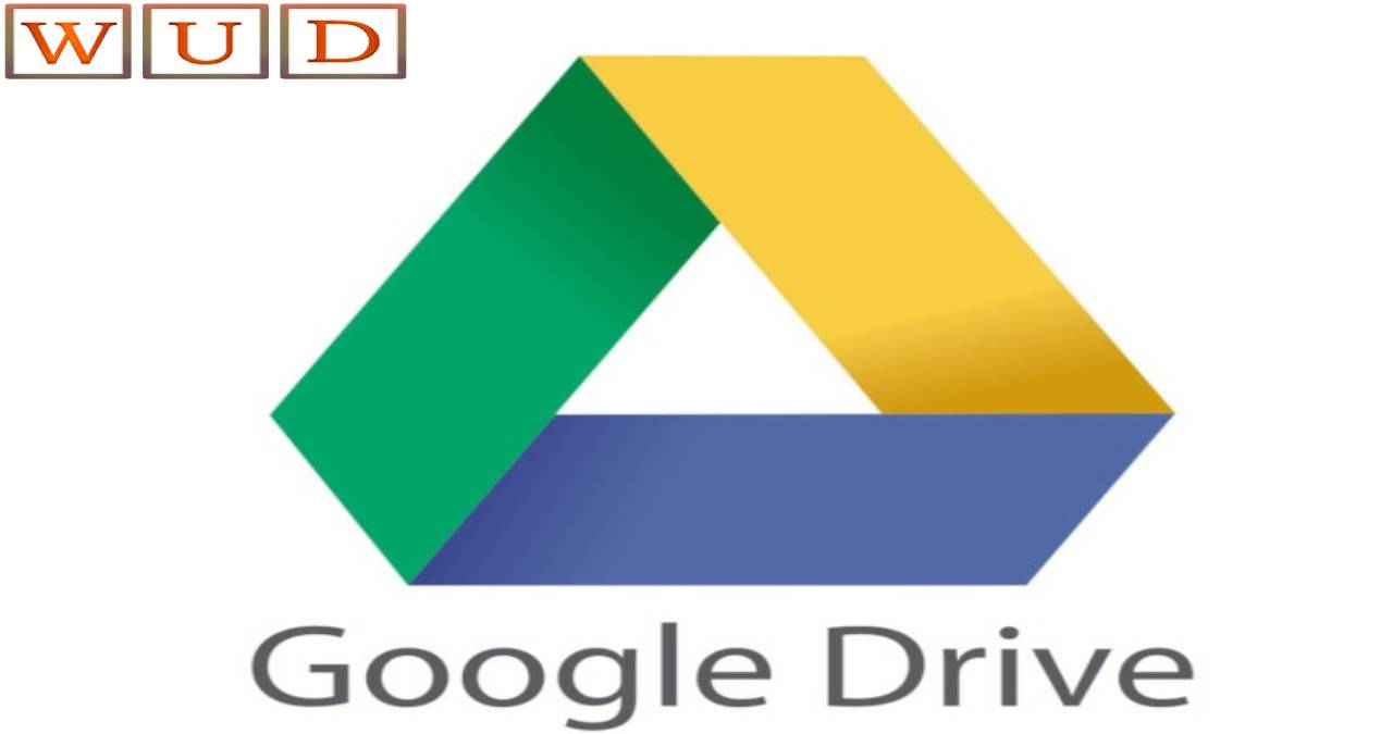 Google Drive – What is it?