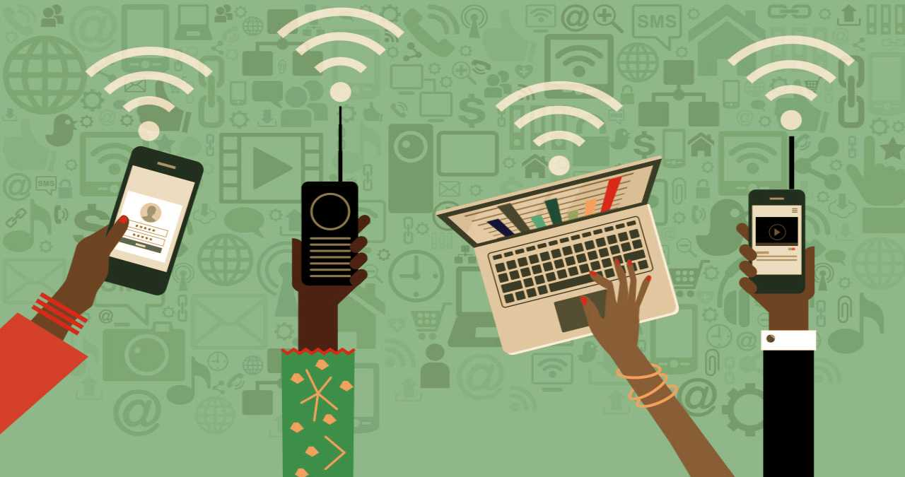 Having An Efficient And Adapted Internet Connection Is a Key Factor To Boost Your Business