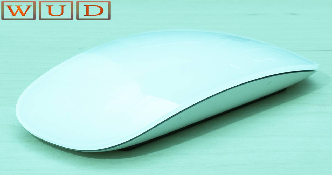 Advantages and Disadvantages Of The Magic Mouse