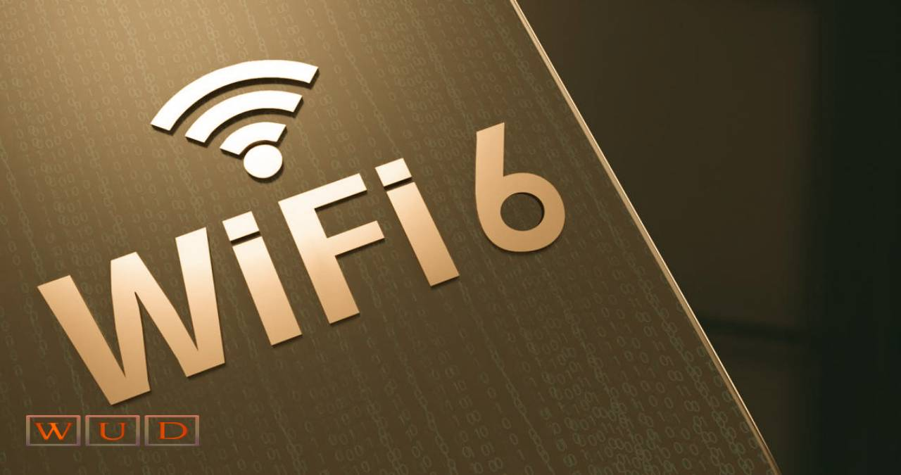 WIFI6 – What is Wi-Fi 6 and What Are Its Advantages
