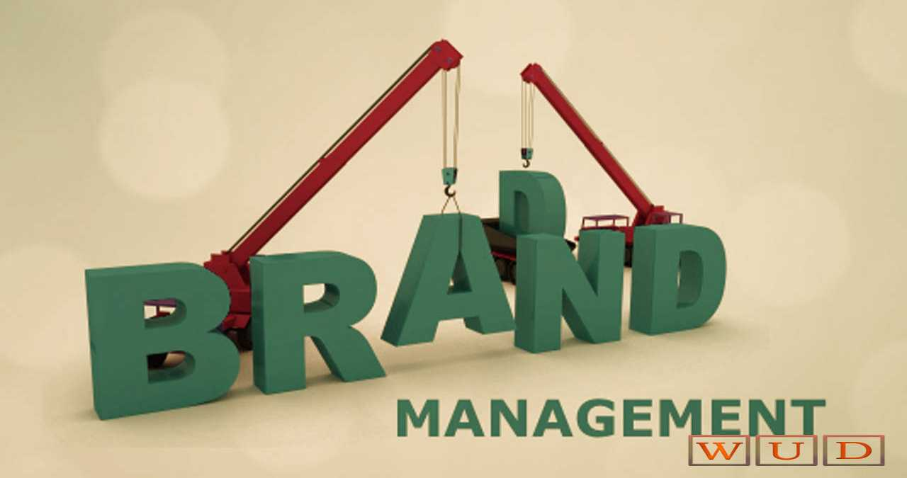 Basic Tips To Manage Your Brand Yourself