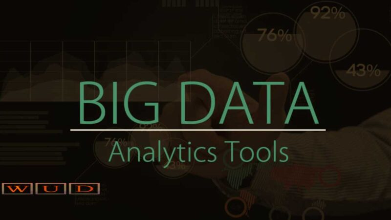 Big Data Analytics for decision making