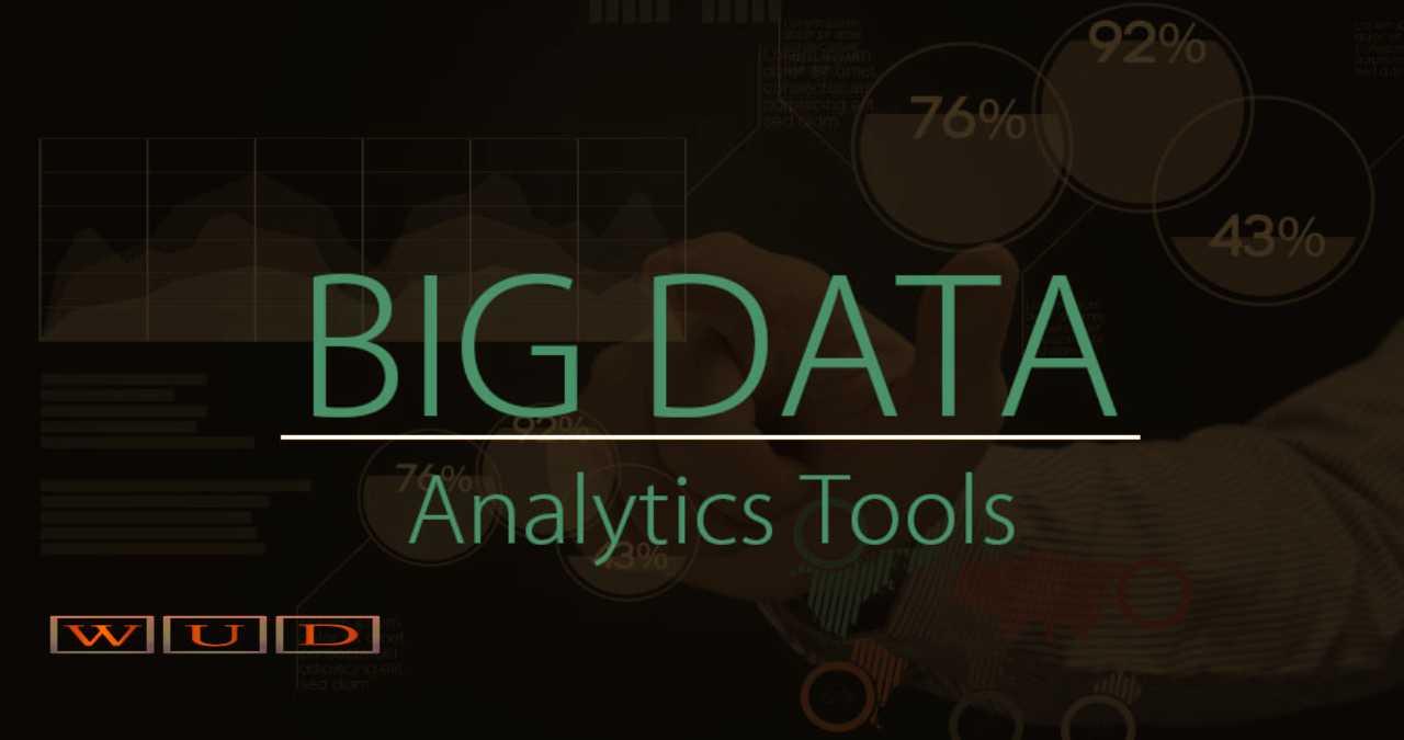Big Data Analytics For Decision Making