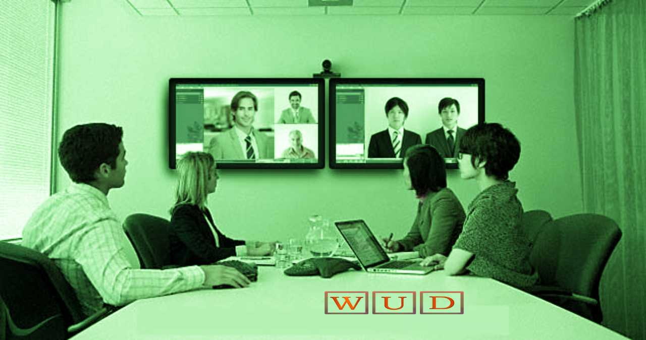 """Microsoft Teams """"Together"""" Mode, Better Video Conferencing"""