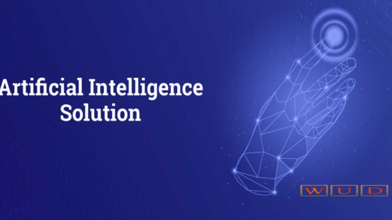 What Infrastructure Is Needed To Deploy AI Solutions In Companies_