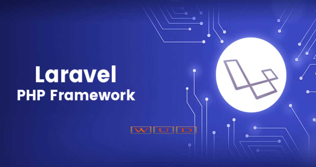 Why Choose The Laravel Framework