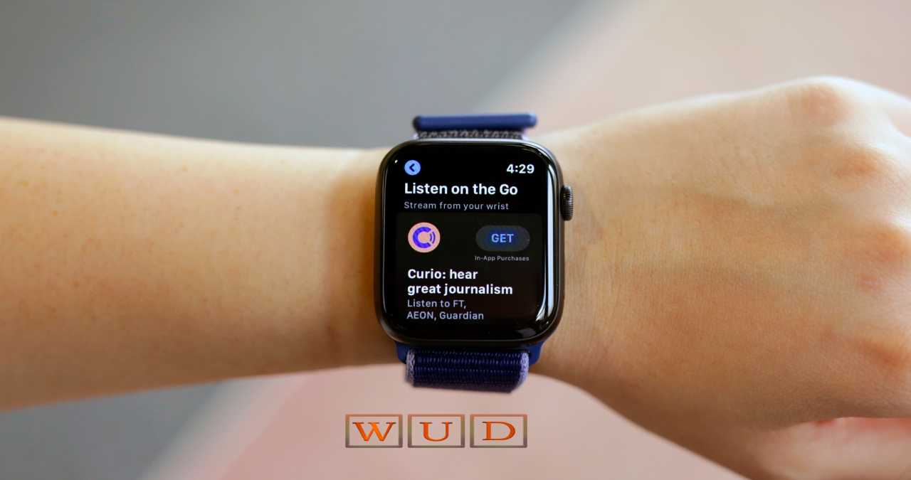 Apps For Apple Watch That You Should Not Miss