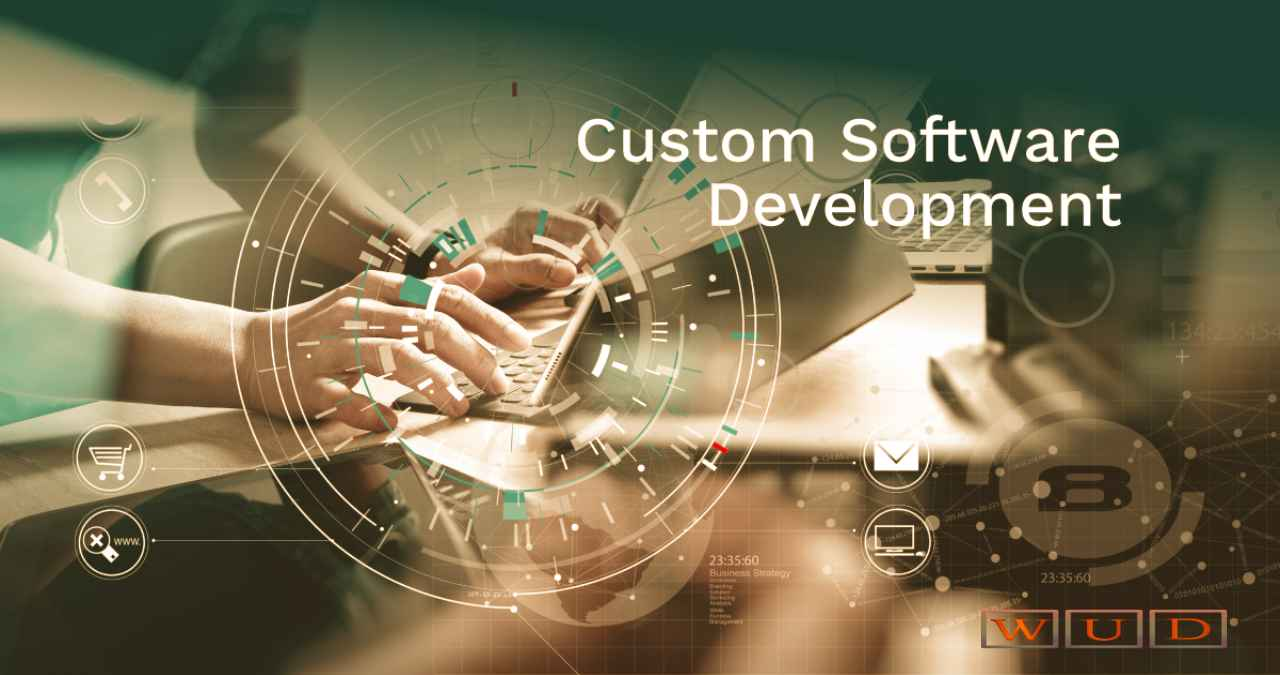Custom Software Development And Its Advantages For Companies