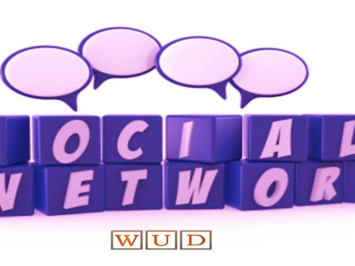 Networking On Social Networks