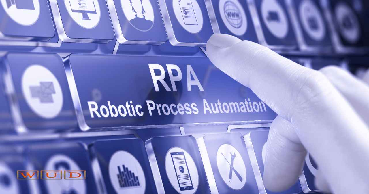 RPA Software – The Digital Transformation Of The Manufacturing Retail Sector
