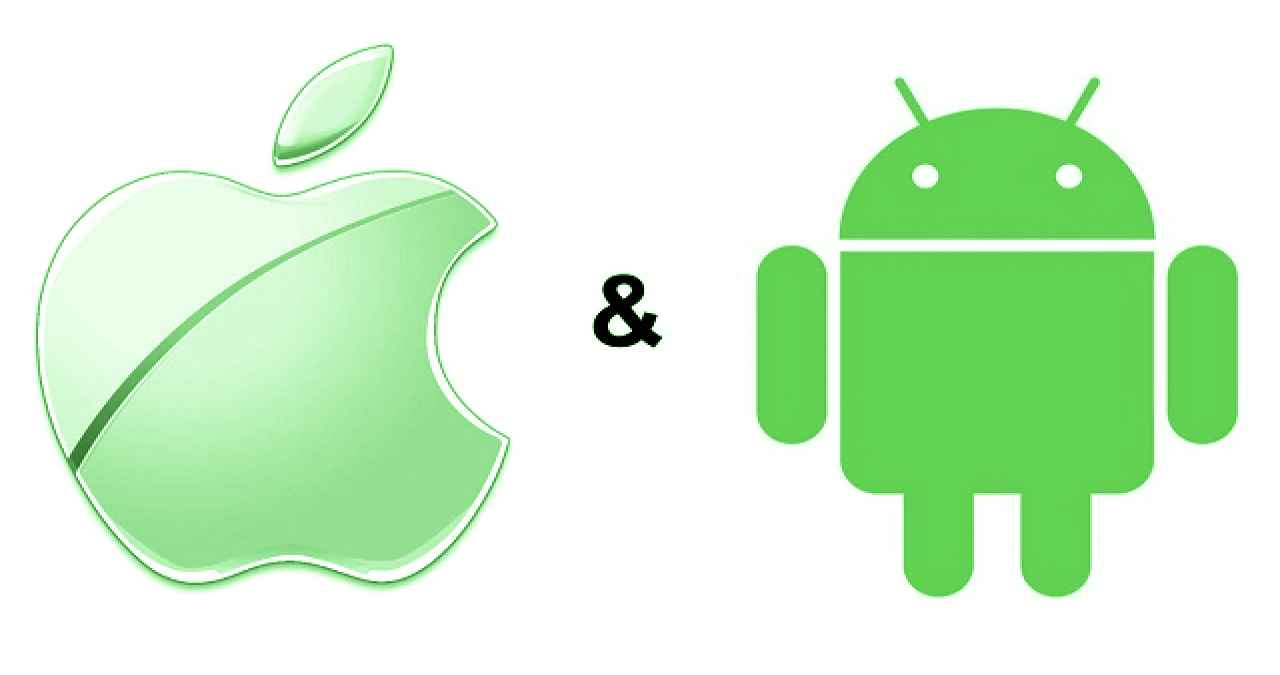 """The iOS Features That It """"Borrows"""" From Android"""