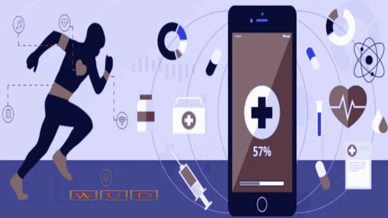the Internet of Things is applied in Medicine
