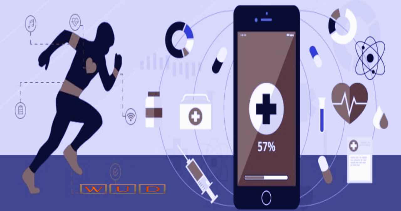 How The Internet of Things Is Applied In Medicine