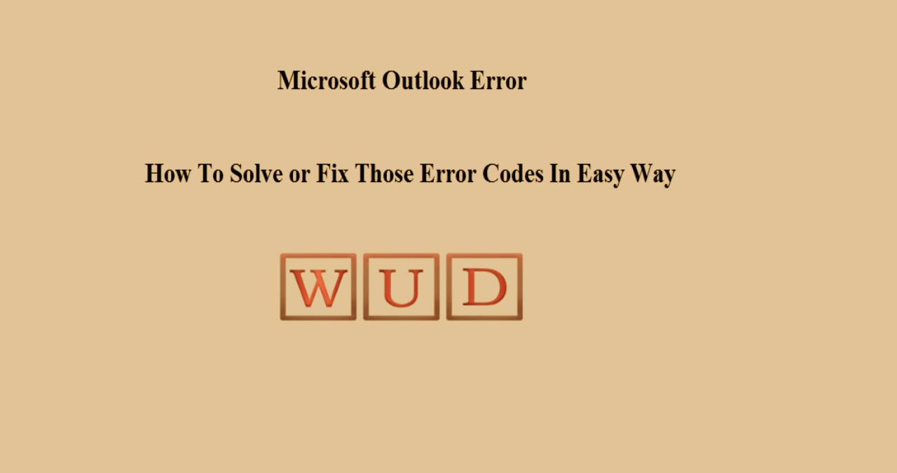 How To Fix [pii_email_da67ebb9b402a5c4744e] Email Error Code?