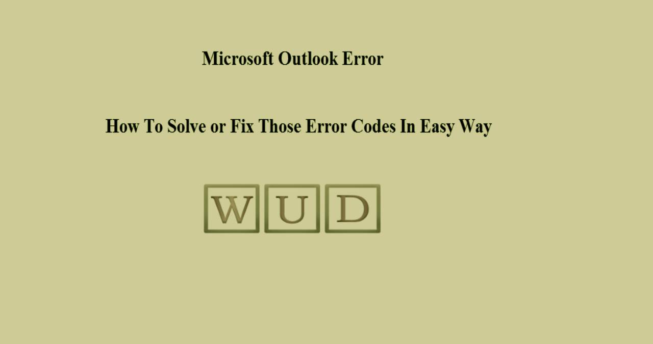 How To Fix [pii_email_0d973a099d175674a5f4] Email Error Code?