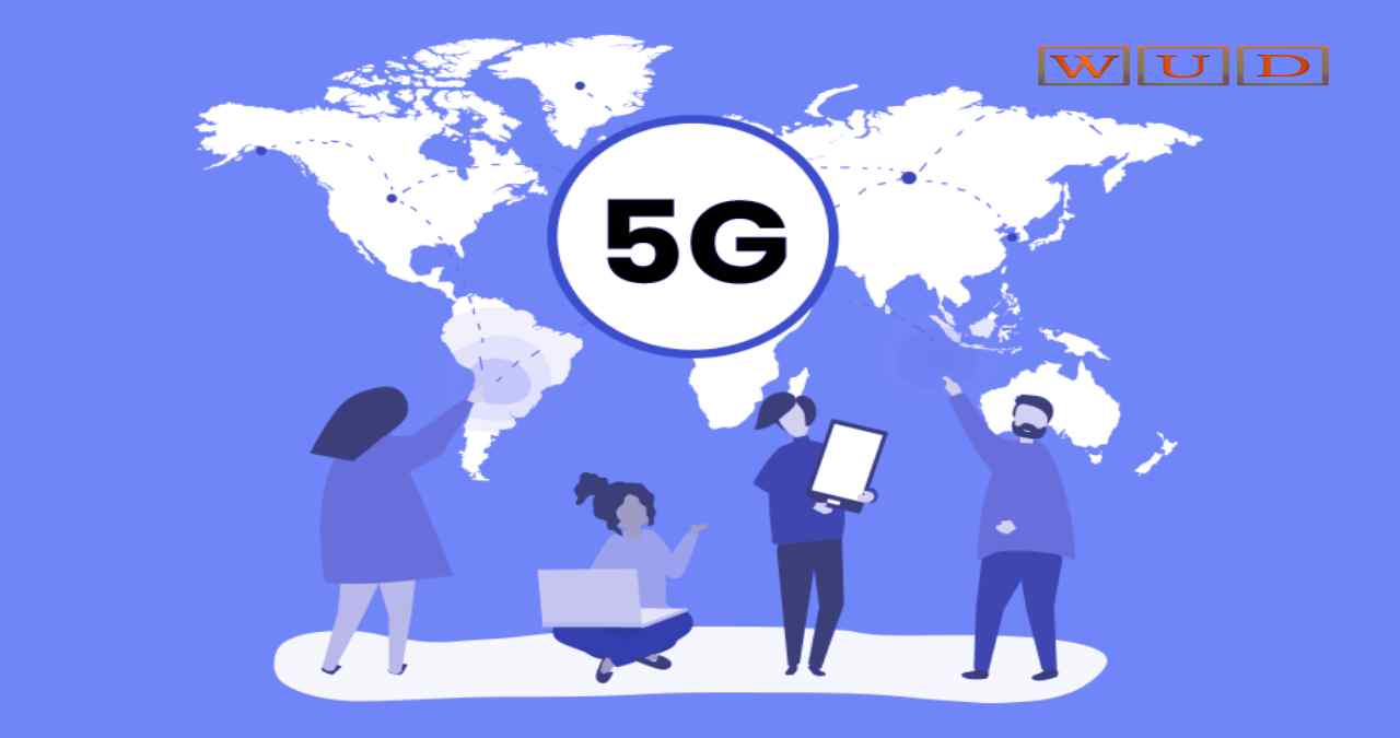 The Influence Of 5G Technology On Our Homes