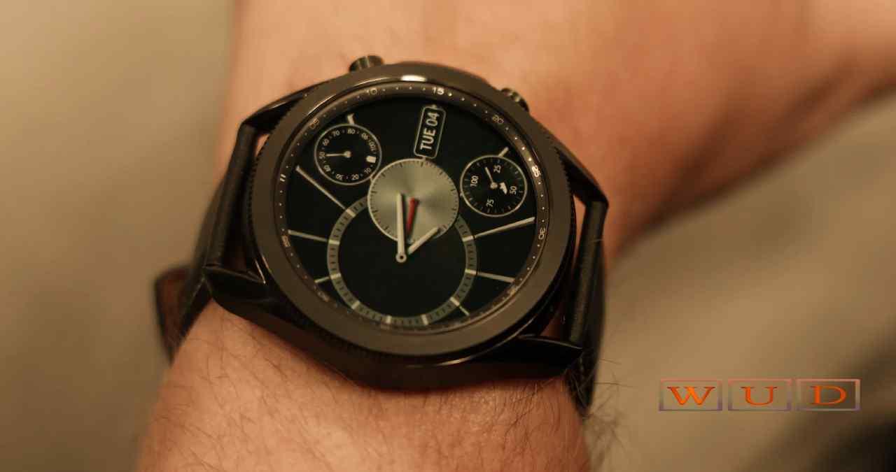 Samsung Galaxy Watch 3 –  Most Powerful Smartwatch