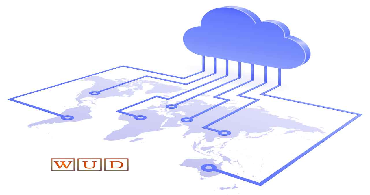The Key Features Of The SD-WAN