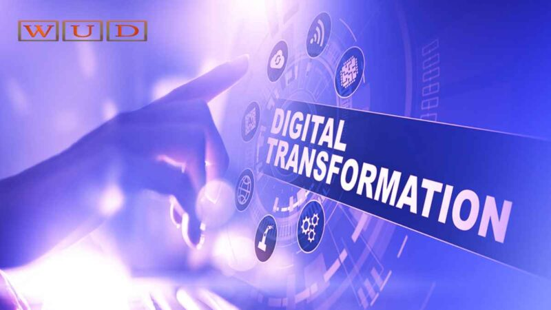 Skills Required For Digital Transformation
