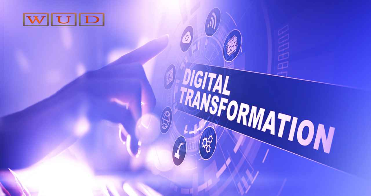 Organizational And Management Skills Required For Digital Transformation