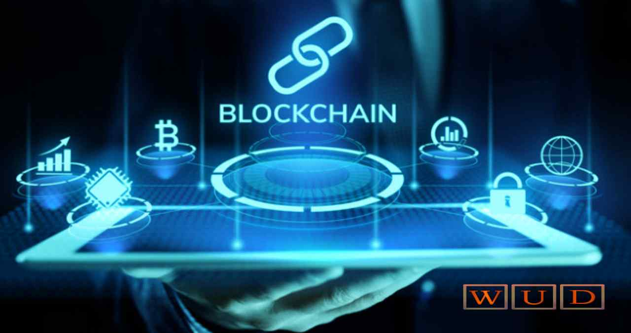 Blockchain – How Is It Applied To Digital Marketing